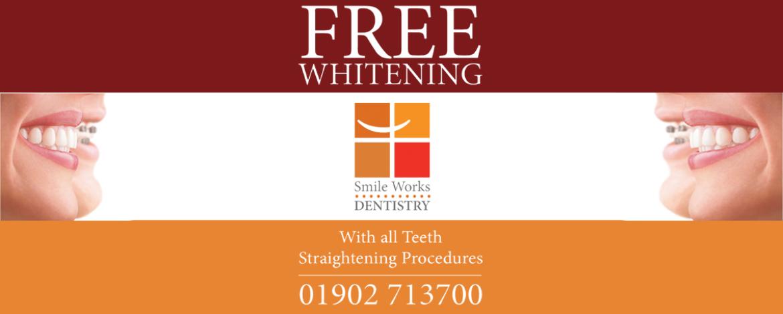 FREE WHITENING